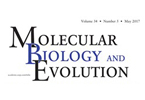 Sardinian that makes cover of Molecular Biology and Evolution